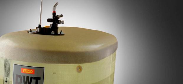 Cisterne per combustibili liquidi
