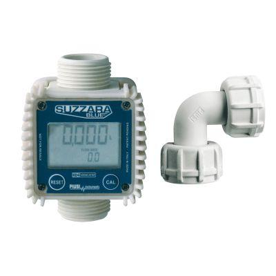 Flussometro digitale K24