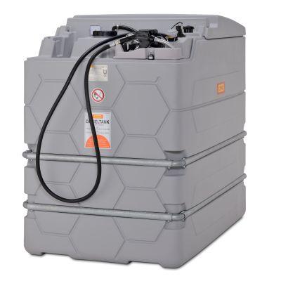 Serbatoio per diesel CUBE Indoor Basic di 1500 l