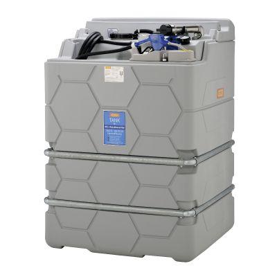 Serbatoio CUBE Indoor Basic per AdBlue® / DEF / ARLA 32, 1.500 l