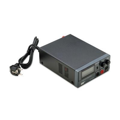 Netzgerät 230 VAC/13,8 VDC, 30 A, Kabel 1 m