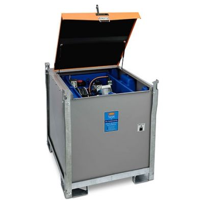 Blue-Mobil Pro PE 980 l für AdBlue®