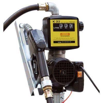 Pompa elettrica Cematic 56 set completo