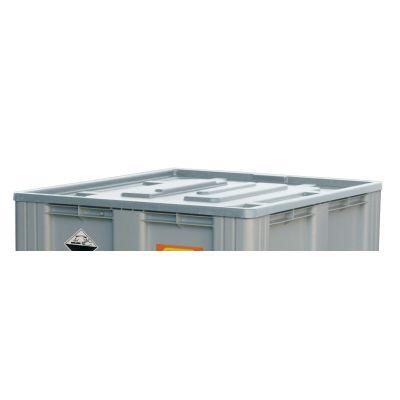 Deckel für Altbatterie-Box / Logistikbox 610 l